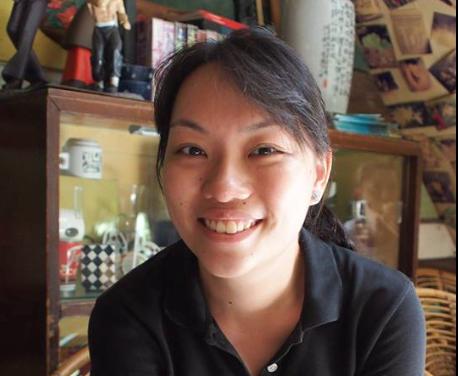 Bernadette Chan